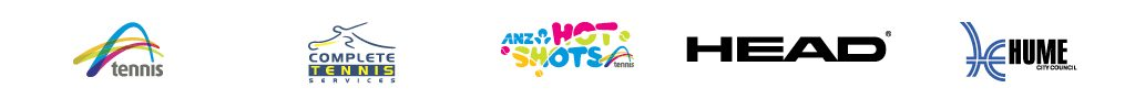 Tennis Australia, Complete Tennis, ANZ Hot Shots, HEAD, Hume City Council